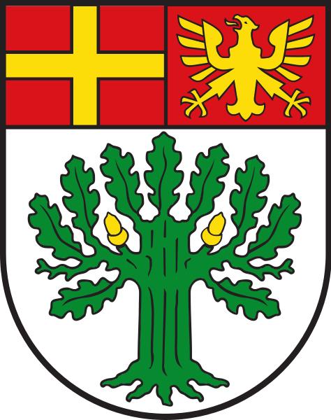 Schloß Holte-Stukenbrock Wappen