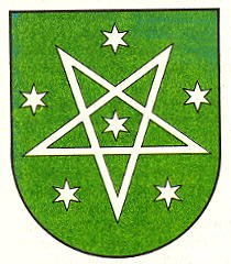Schlotheim Wappen