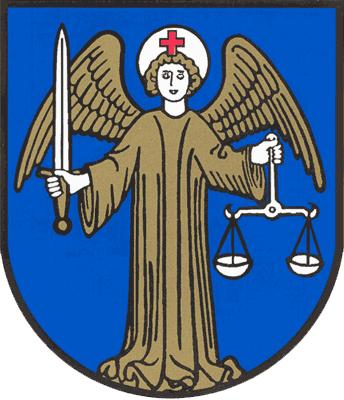 Schlüchtern Wappen