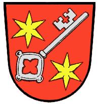 Schlüsselfeld Wappen