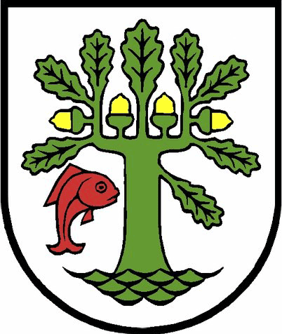 Schmachtenhagen Wappen