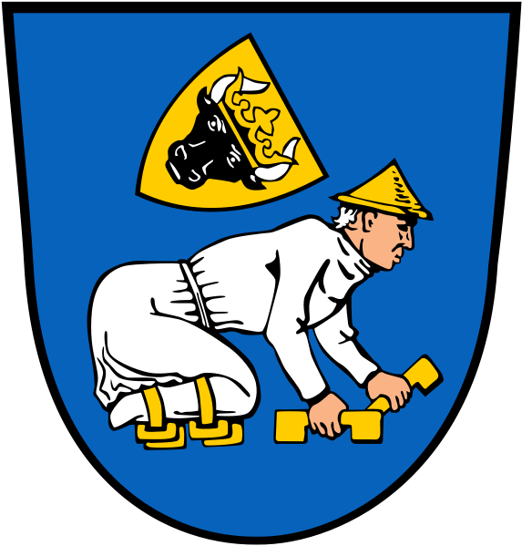 Schmadebeck Wappen