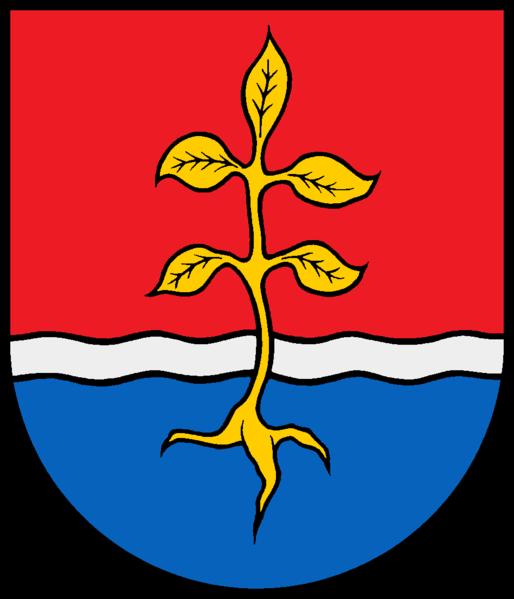 Schmalensee Wappen