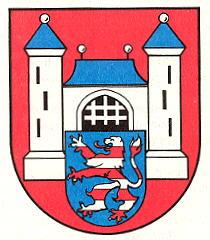 Schmalkalden Wappen