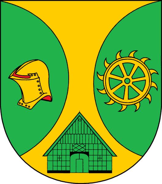 Schmalstede Wappen