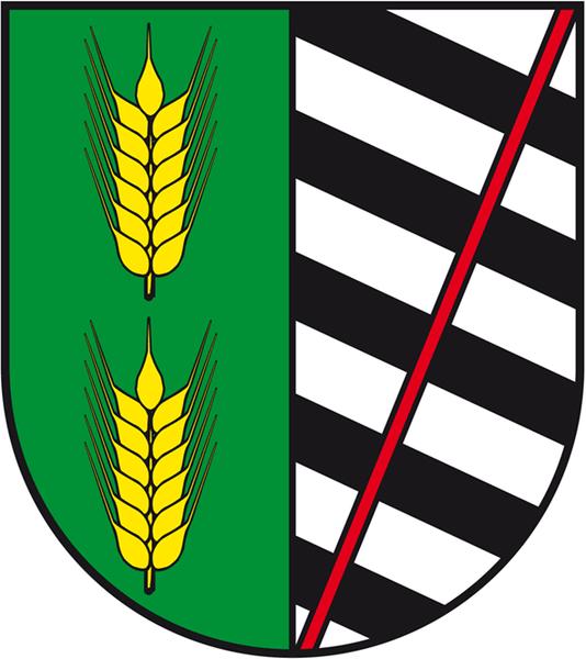 Schmatzfeld Wappen