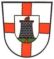 Schmelz Wappen