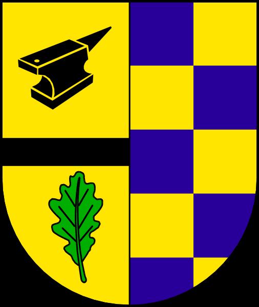 Schmidthachenbach Wappen