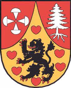 Schmiedefeld Wappen