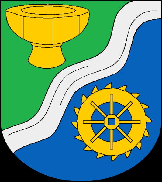 Schmilau Wappen