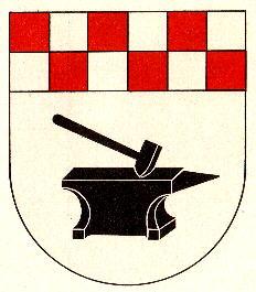 Schmißberg Wappen