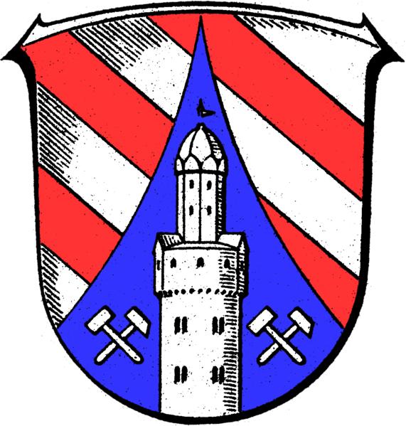 Schmitten Wappen