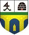 Schmölln-Putzkau Wappen