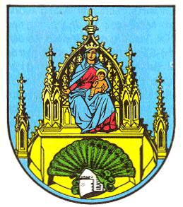 Schmölln Wappen