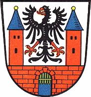 Schnackenburg Wappen