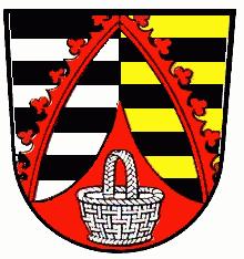 Schneckenlohe Wappen