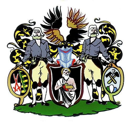 Schneeberg Wappen