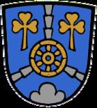 Schneizlreuth Wappen