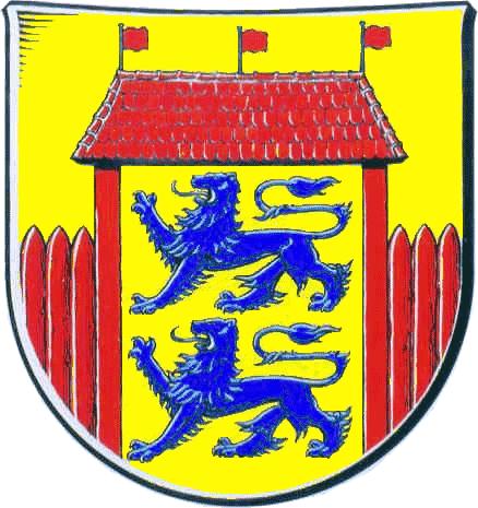Schobüll Wappen