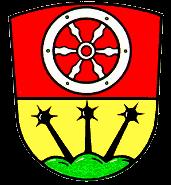 Schöllkrippen Wappen