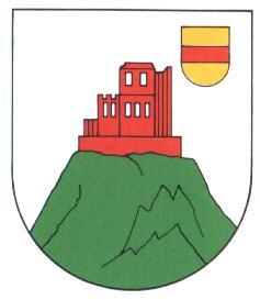Schönberg Wappen