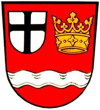Schondra Wappen