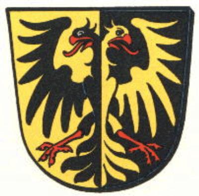 Schwabenheim an der Selz Wappen