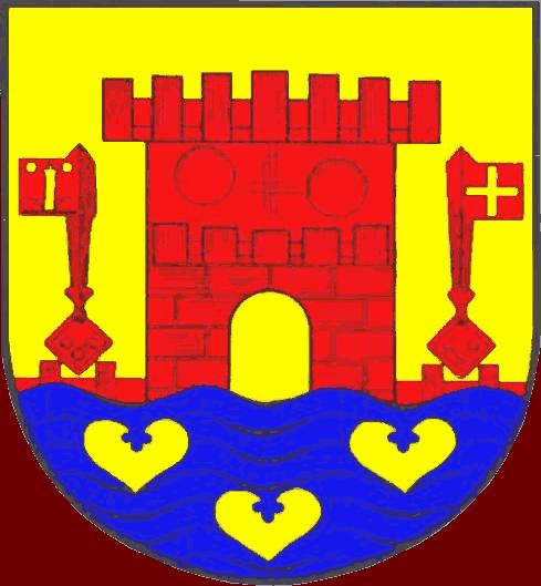 Schwabstedt Wappen