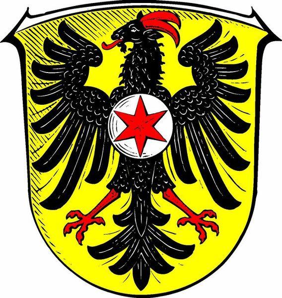 Schwalmstadt Wappen