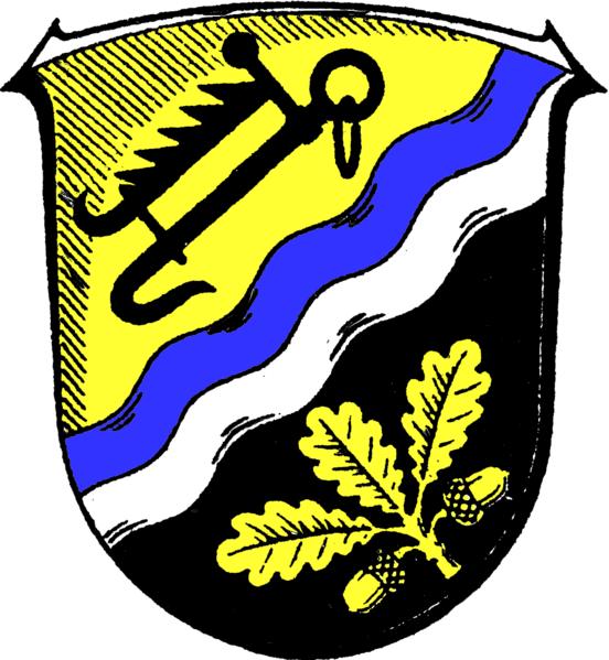 Schwalmtal Wappen