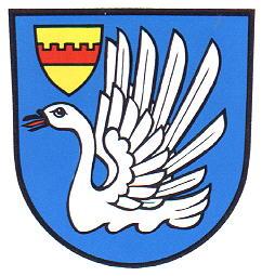Schwanau Wappen