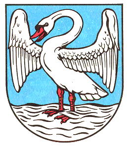 Schwanebeck Wappen