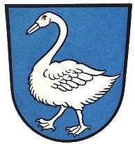 Schwanewede Wappen
