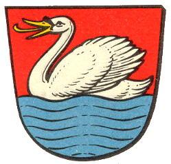 Schwanheim Wappen