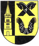 Schwarme Wappen