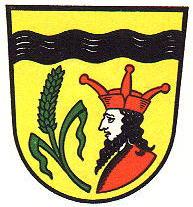 Schwarza Wappen