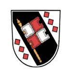 Schwarzach am Main Wappen