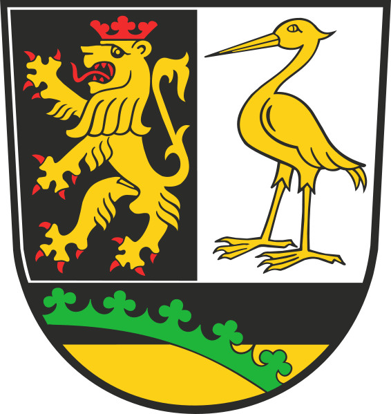 Schwarzbach Wappen