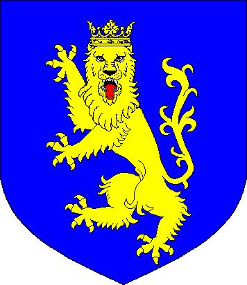 Schwarzburg Wappen