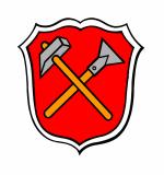 Schwarzenbach am Wald Wappen