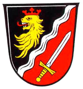 Schwarzenbach Wappen