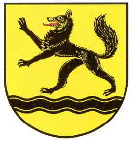 Schwarzenbek Wappen