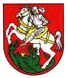 Schwarzenberg Wappen