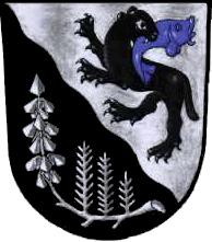 Schwarzheide Wappen