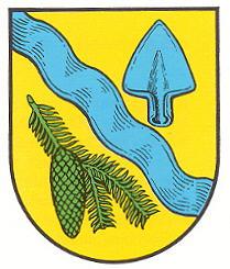 Schwedelbach Wappen