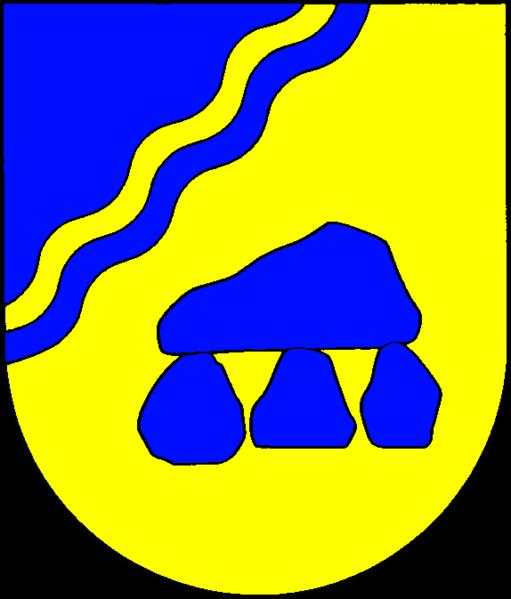 Schwedeneck Wappen