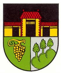 Schweigen-Rechtenbach Wappen