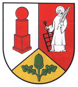 Schweina Wappen