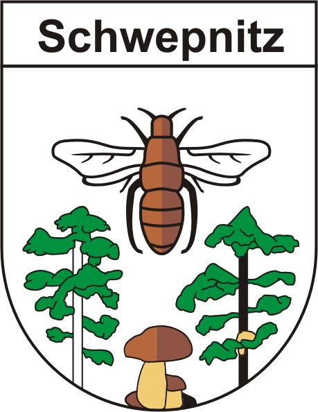 Schwepnitz Wappen