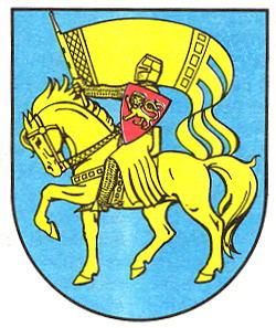Schwerin Wappen